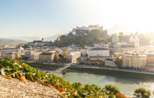 Die schönsten Ausblicke Salzburgs