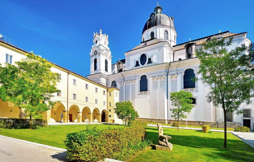 Salzburg Themenführungen mit Alter Universität