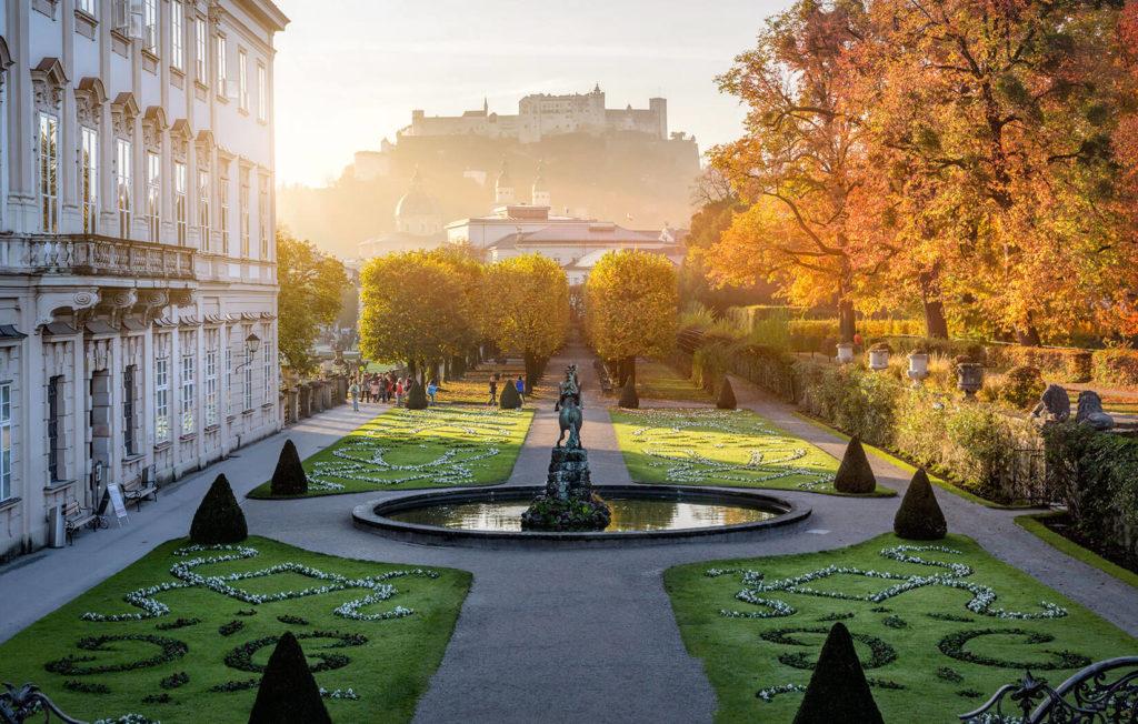 Salzburgkultur Abendführungen